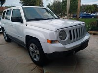 Picture of 2011 Jeep Patriot Base, gallery_worthy