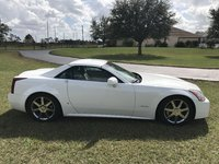 Picture of 2008 Cadillac XLR Alpine White Edition RWD, exterior, gallery_worthy