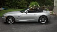 Picture of 2006 BMW Z4 3.0si Roadster RWD, gallery_worthy