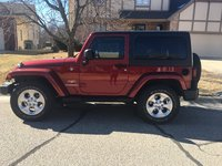 Picture of 2013 Jeep Wrangler Sahara, gallery_worthy