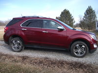 Picture of 2017 Chevrolet Equinox Premier AWD, gallery_worthy