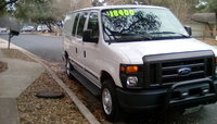 Picture of 2012 Ford E-Series Cargo E-150, gallery_worthy