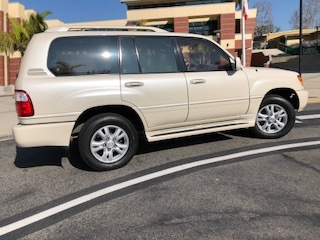 Picture of 2003 Lexus LX 470 4WD, gallery_worthy