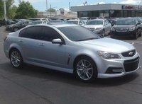 Picture of 2014 Chevrolet SS Base, gallery_worthy
