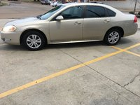 Picture of 2010 Chevrolet Impala LS FWD, gallery_worthy
