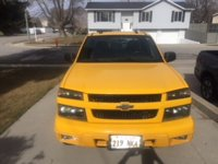 Picture of 2005 Chevrolet Colorado Z71 LS Extended Cab RWD, gallery_worthy