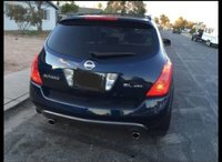 Picture of 2004 Nissan Murano SL AWD, gallery_worthy
