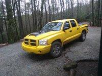Picture of 2006 Dodge Dakota SLT 4dr Quad Cab 4WD SB, gallery_worthy