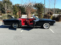 Picture of 1964 Lincoln Continental Base, gallery_worthy