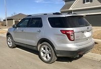 Picture of 2015 Ford Explorer Limited 4WD, gallery_worthy