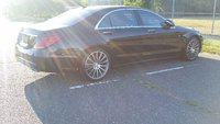 Picture of 2014 Mercedes-Benz S-Class S 550 4MATIC, gallery_worthy