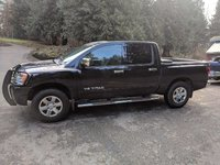 Picture of 2013 Nissan Titan SL Crew Cab 4WD, gallery_worthy