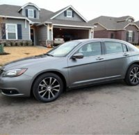 Picture of 2012 Chrysler 200 S, gallery_worthy