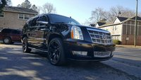 Picture of 2007 Cadillac Escalade RWD, gallery_worthy
