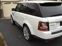 Picture of 2012 Land Rover Range Rover Sport SC, gallery_worthy
