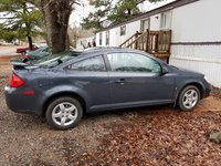Picture of 2009 Pontiac G5 Base, gallery_worthy