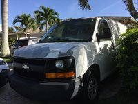 Picture of 2005 Chevrolet Express 1500 AWD, gallery_worthy