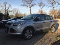 Picture of 2013 Ford Escape S, gallery_worthy