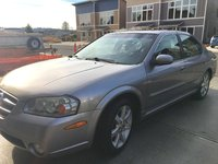 Picture of 2002 Nissan Maxima GLE, gallery_worthy