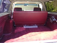 Picture of 1985 Chevrolet Blazer Silverado 2-Door 4WD, interior, gallery_worthy