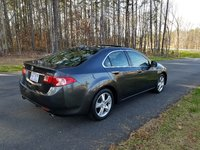 Picture of 2013 Acura TSX Sedan FWD, gallery_worthy