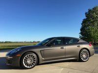 Picture of 2015 Porsche Panamera 4, gallery_worthy