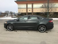 Picture of 2015 Ford Fusion Titanium AWD, gallery_worthy