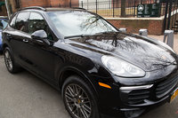 Picture of 2017 Porsche Cayenne Platinum Edition AWD, gallery_worthy