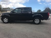 Picture of 2006 Nissan Frontier SE 4dr Crew Cab 4WD SB w/automatic, gallery_worthy