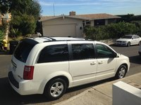 Picture of 2010 Dodge Grand Caravan SXT FWD, gallery_worthy