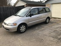 Picture of 1996 Honda Odyssey EX FWD, gallery_worthy