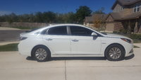 Picture of 2017 Hyundai Sonata Hybrid SE FWD, gallery_worthy