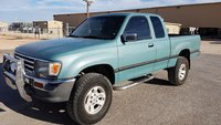 Picture of 1996 Toyota T100 2 Dr SR5 4WD Extended Cab SB, gallery_worthy