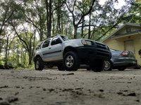 Picture of 2001 Nissan Xterra XE V6, gallery_worthy