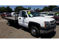 Picture of 2004 Chevrolet Silverado 3500 Work Truck Extended Cab LB DRW RWD, gallery_worthy