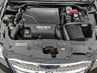Picture of 2010 Ford Taurus SHO AWD, engine, gallery_worthy