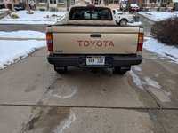 Picture of 1997 Toyota Tacoma 2 Dr STD 4WD Standard Cab SB, exterior, gallery_worthy