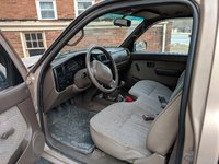 Picture of 1997 Toyota Tacoma 2 Dr STD 4WD Standard Cab SB, interior, gallery_worthy