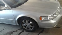 Picture of 2001 Cadillac Seville STS FWD, gallery_worthy