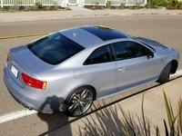 Picture of 2016 Audi S5 3.0T quattro Premium Plus Coupe AWD, exterior, gallery_worthy