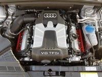 Picture of 2016 Audi S5 3.0T quattro Premium Plus Coupe AWD, engine, gallery_worthy