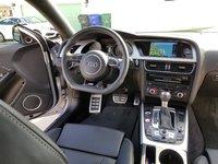 Picture of 2016 Audi S5 3.0T quattro Premium Plus Coupe AWD, interior, gallery_worthy