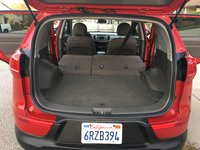 Picture of 2011 Kia Sportage Base, gallery_worthy