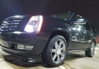 Picture of 2011 Cadillac Escalade Premium 4WD, gallery_worthy