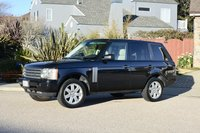 Picture of 2005 Land Rover Range Rover HSE, gallery_worthy