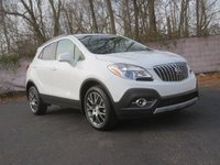 Picture of 2016 Buick Encore FWD, gallery_worthy