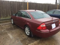 Picture of 2007 Ford Five Hundred Limited, gallery_worthy