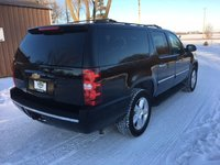 Picture of 2014 Chevrolet Suburban LTZ 1500 4WD, gallery_worthy