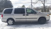 Picture of 2007 Chevrolet Uplander LS Ext, gallery_worthy