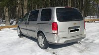 Picture of 2007 Chevrolet Uplander LS Extended FWD, gallery_worthy